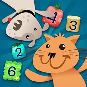 Math Smash: Animal Rescue
