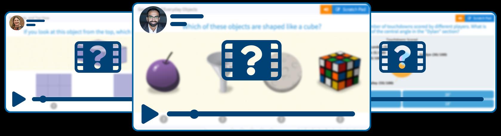 MathGames Video Tutorials